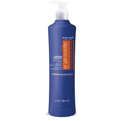 mask no orange 350ml coloured hair lightener
