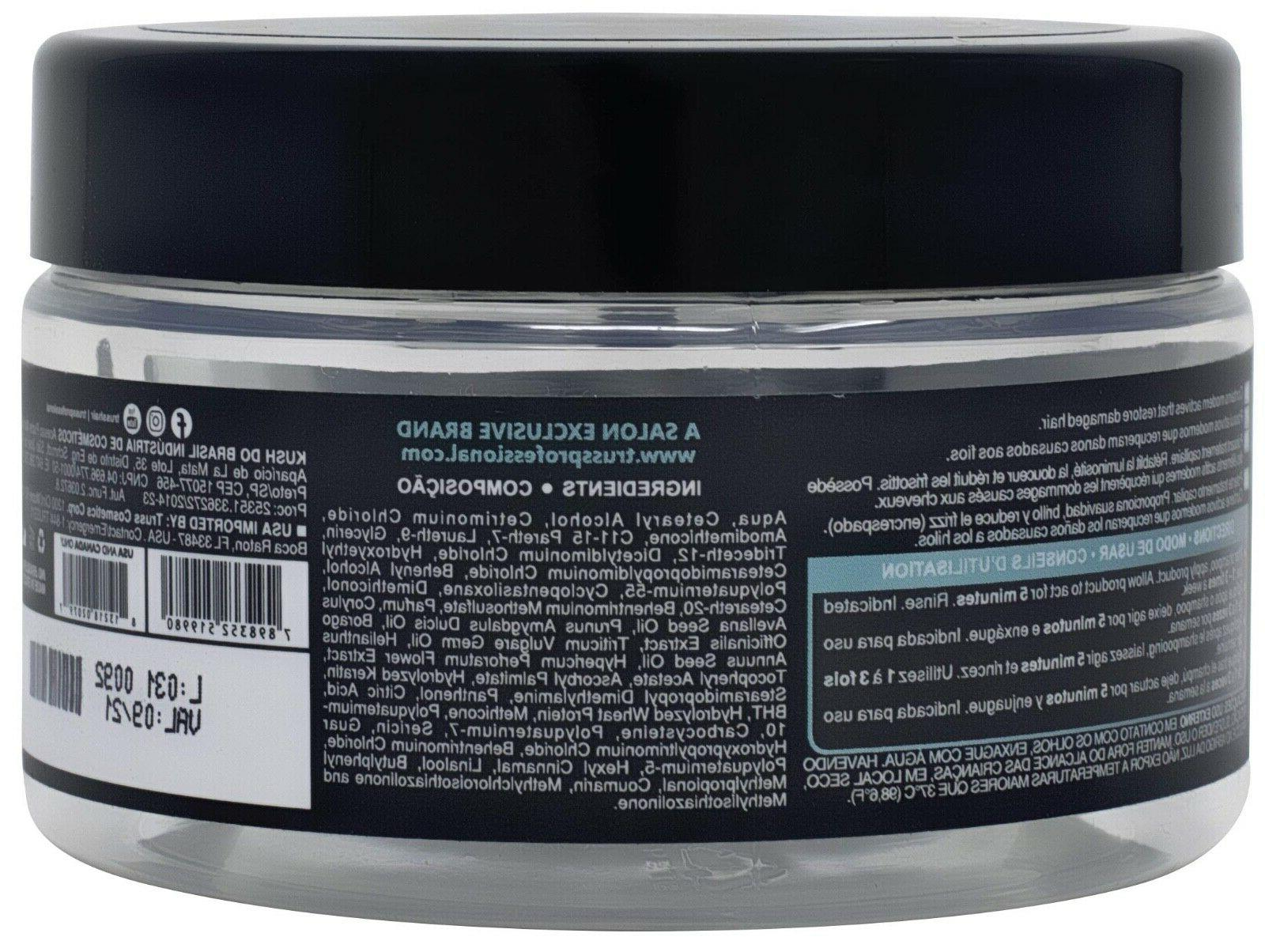 Truss Conditioning Hair Treatment oz *NEW*