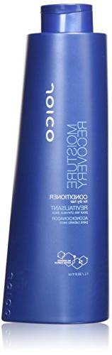 moisture recovery conditioner 33