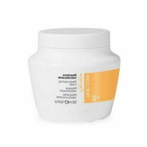 nutri care restructuring mask