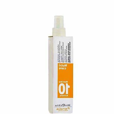 Nutri One 10 Spray Mask Leave 200