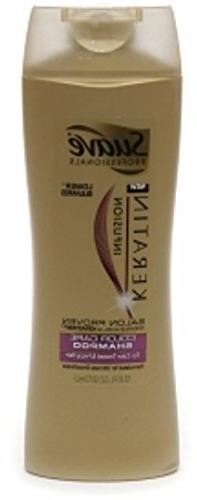 Suave Professionals Keratin Infusion Color Care Shampoo 12.6
