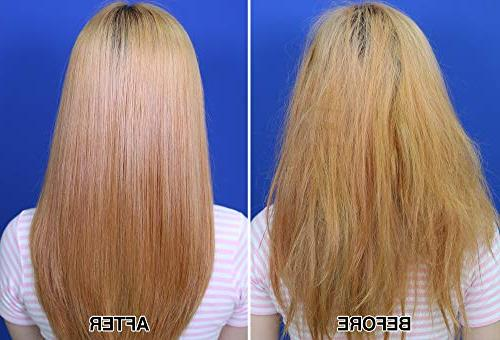SILKESQUE Treatment for Damaged for or Permed Hair, No Intensive Beauty Cream Smooth like Silk