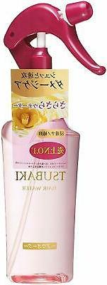 Tsubaki Shiseido Hair Water Damage Care Smooth