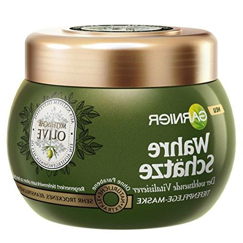 ultra dolce mythical olive hair