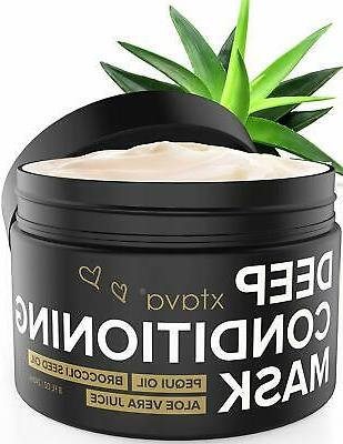 xtava deep conditioning hair mask treatment 8