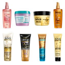 L'OREAL Hair Treatments & Styling Products - Save 25% When Y