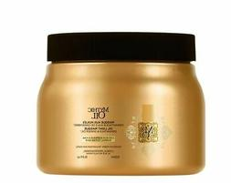 Loreal Mythic Oil Mask for Normal and Fine Hair 16.9 Oz
