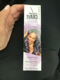 Clairol Color Crave  1.5 oz & Sample Hair Mask