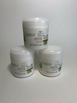 Lot of 3 Wella Elements Reconstructing Paraben Free Hair Mas