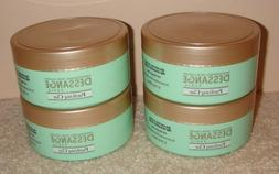 Lot of 4 DESSANGE Professional hair Purifying Clay 5.1 oz. E