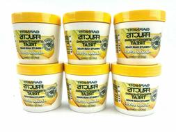 lot of 6 fructis strengthening 1 minute
