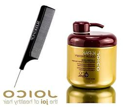 Joico K-Pak Color Therapy LUSTER LOCK - Instant Shine & Repa