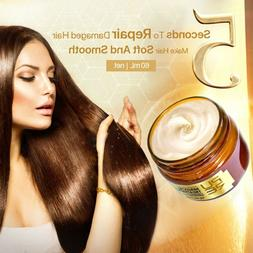 Magical Hair Mask Restore Soft Hair For All Hair Types Kerat