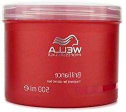 masque mask brilliance treatment for colored hair