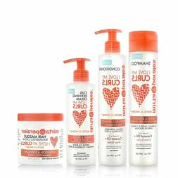 Mirta De Perales I love my Curls Defining Shampoo Conditione