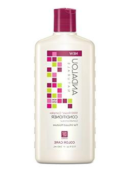 Andalou Naurals 1000 Roses Complex Color Care Conditioner 11
