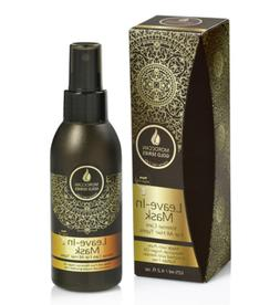 New Full Size Morrocan Gold Series Leave In Hair Mask - Reta