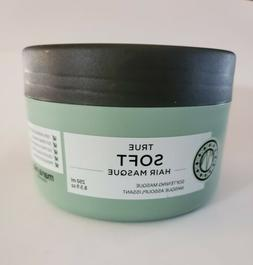 New Maria Nila True soft hair mask clean beauty vegan produc