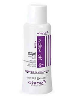 Fanola No Yellow Shampoo or Mask The Best for Purple Hair 10