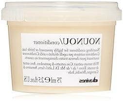 Davines Nounou Conditioner, 2.5 fl. oz.