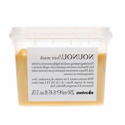 Davines Nounou Hair Mask - 8.45 Ounce - SUPER FAST SHIPPING!
