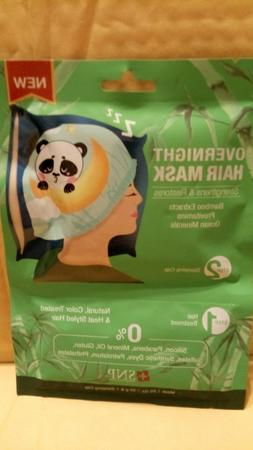 Shining Nature Purity Overnight hair mask Bamboo Extracts  2
