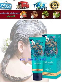Princess Hair Mask for hair growth- the active coplex of pro
