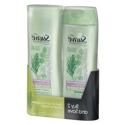 Suave Professionals Shampoo and Conditioner Set 12.6 Oz Ea.