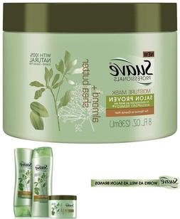 Suave Professionals Moisture Hair Mask, Almond/Shea Butter,