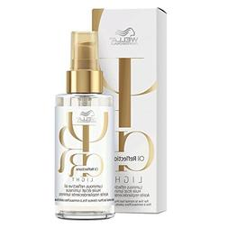 Wella Oil Reflections Light Luminous Reflective Oil, 3.38 Ou