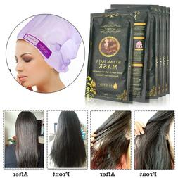 Protein Hair Treatment Mask Reconstructor Keratin Collagen R