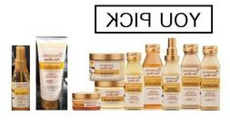 pure honey products for dry dehydreated hair