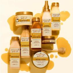 Creme Of Nature Pure Honey Products