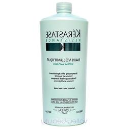 Kerastase Resistance Bain Volumifique 1000ml