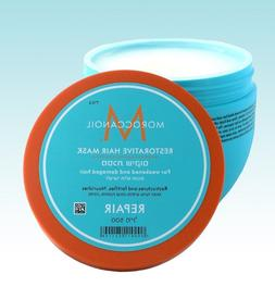 restorative hair mask 500ml 16 9 fl
