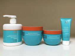 Moroccanoil Restorative Repair Hair Mask 2.53, 8.5 OR 16.9 o