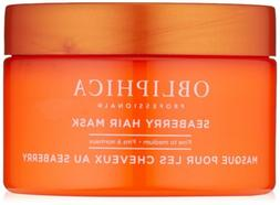 OBLIPHICA Seaberry Hair Mask Fine to Medium 8.5oz - NEW IN B