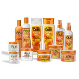 CANTU SHEA BUTTER & NATURAL HAIR CARE AFRO Hair product all