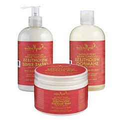 SheaMoisture Fruit Fusion Coconut Water Weightless Combo â?