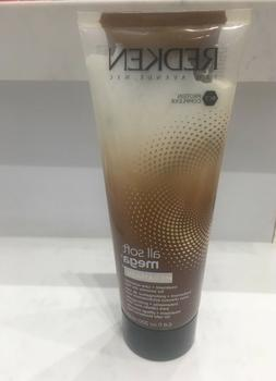 Redken All Soft Mega Mega Mask 6.8oz