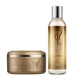 WELLA SP System Professional Luxe Oil Duo Keratin Protect Sh