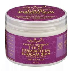 Shea Moisture Superfruit Complex 10 In 1 Hair Masque With Ma