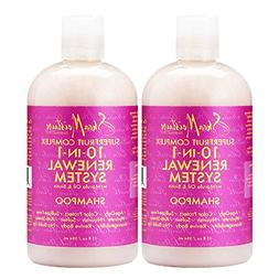Shea Moisture SuperFruit Complex 10-in-1 Renewal System Sham