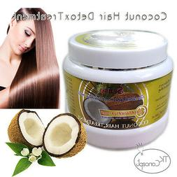 Sense Treatment Mask Conditioner With Coconut Oil  for Detox