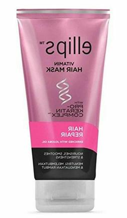 Ellips Vitamin Hair Mask With Pro-Keratin Complex Hair Repai