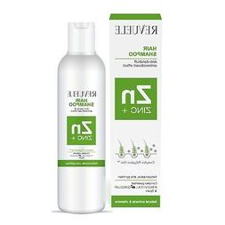 Revuele ZINC+ Hair Care Against All Types of Dandruff with N